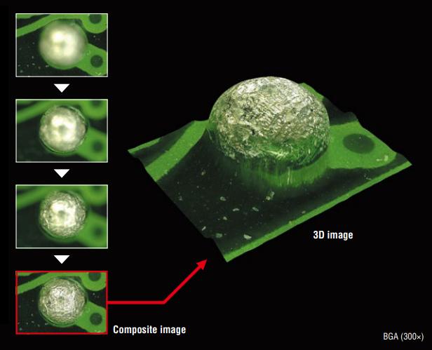 Advanced Optical Microscopy