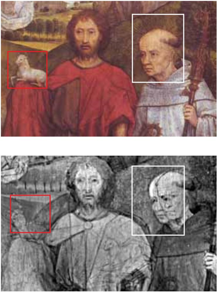 Near-infrared Imaging
